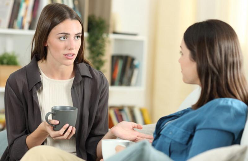 Чего не стоит говорить, когда вам рассказывают о своей травме