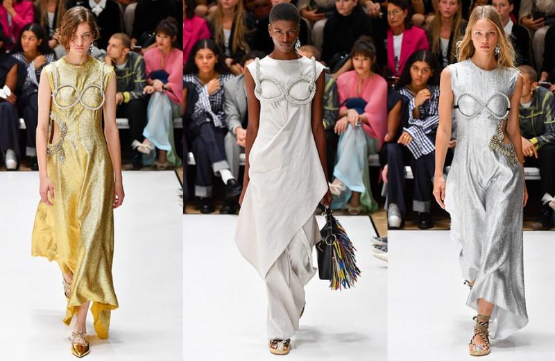 Как Джонатан Андерсон и Билли Портер стирают гендерные границы в моде