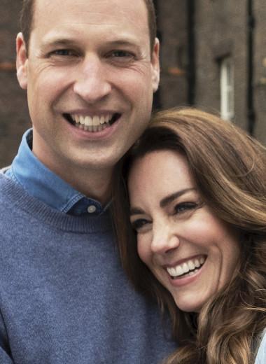 «Я оплошал перед женой!»: самые забавные конфузы мужа Кейт Миддлтон