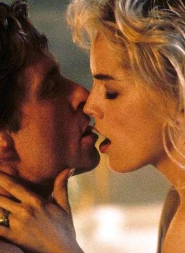 13 самых горячих сцен из фильмов: выбор порнозвезды