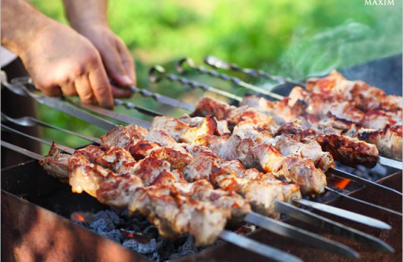 «Не маринуй мясо!» и еще 10 секретов правильного шашлыка из свинины