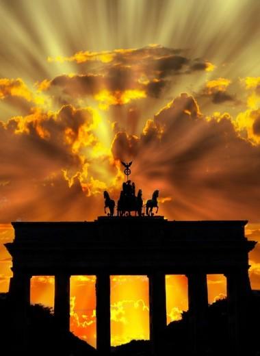 Сервисный сбор в визовых центрах Германии подорожает с 4 февраля