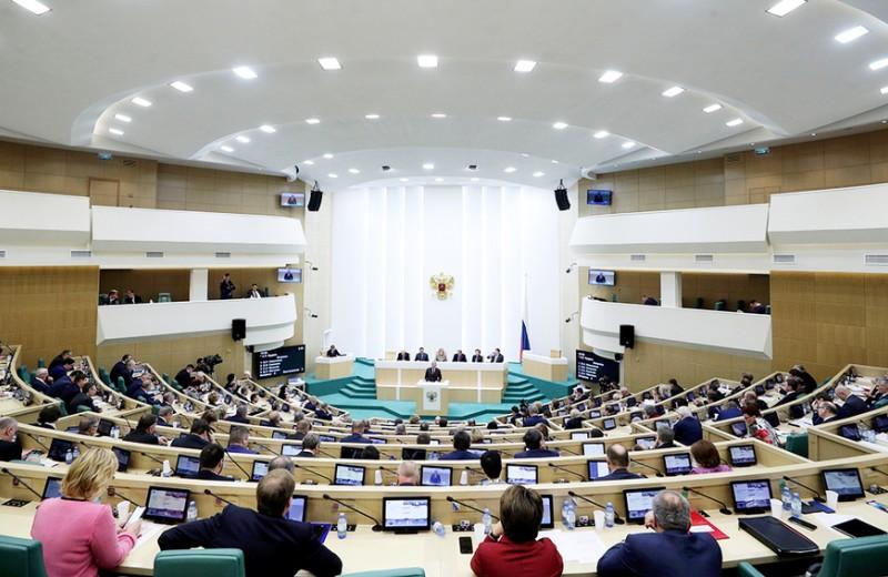 20 самых богатых семей российского парламента — 2020