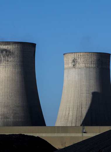 Углеродный маневр: как снизить выбросы с пользой для экономики