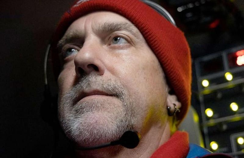 Ричард Гэрриот стал первым человеком, побывавшим наМКС, вМарианской впадине инаобоих полюсах Земли