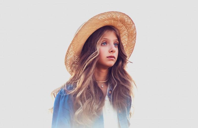 «Буду лучшей ради вас»: дочь миллиардера Бориса Ротенберга записала песню с рэпером Джиганом