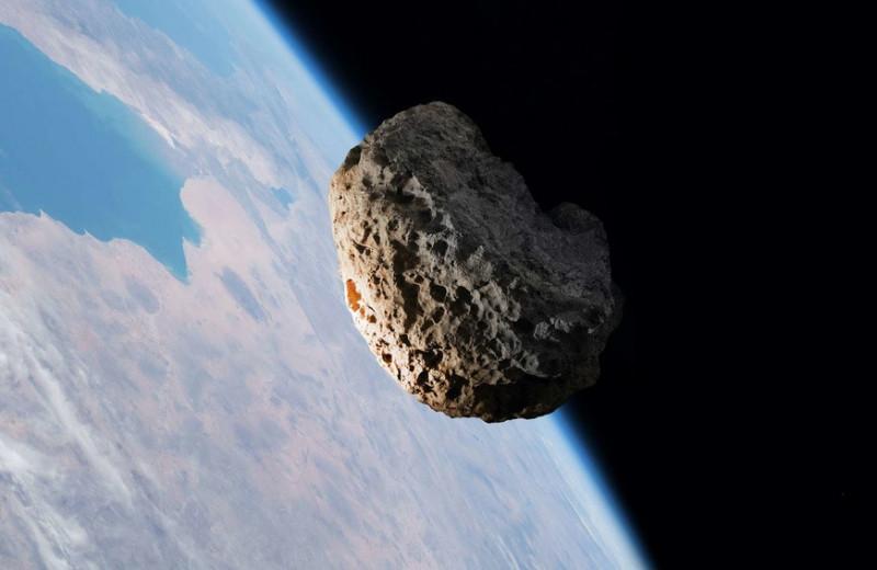 Беззащитные перед космосом: десятиметровый астероид прошел над Землей незамеченным ниже МКС