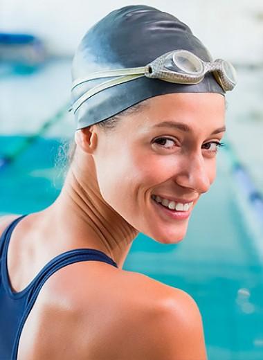 Время плыть: как выбрать бассейн для плавания