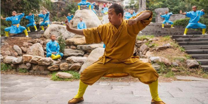 Направления цигуна: медитировать или разбивать кирпичи?