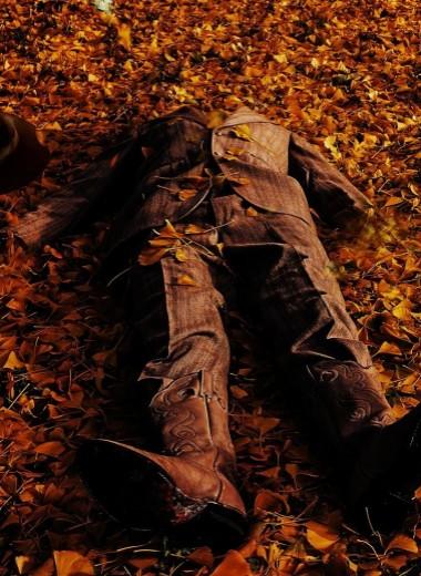 Экосистема трупа: как живет тело сразу после смерти