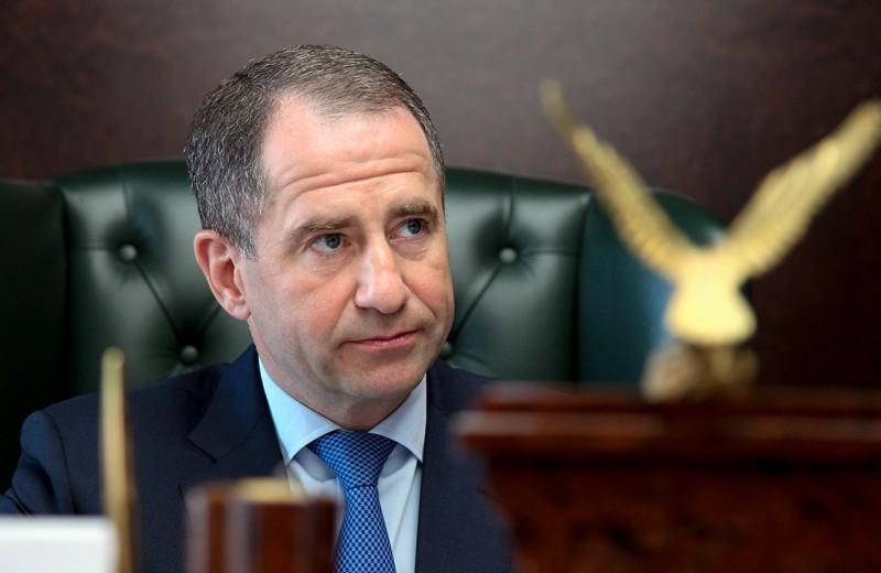 Отношения с Белоруссией получили экономическое развитие