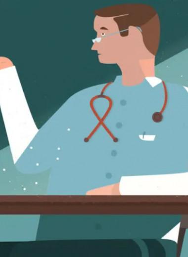 Смерти нет: ВИЧ-диссиденты, которые не верят в существование СПИДа