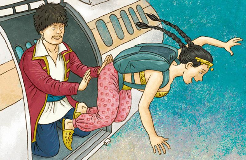 Бережный уход: Как бросить девушку по-джентльменски