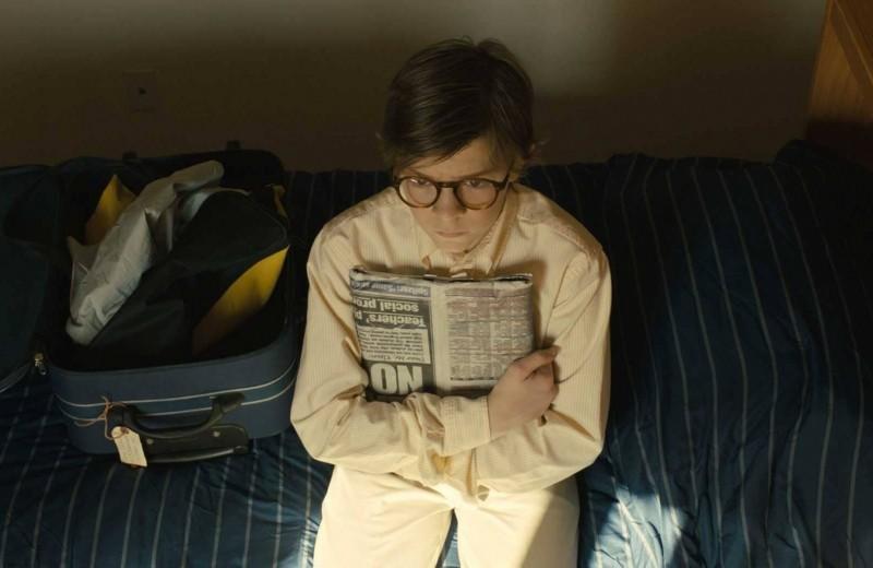 Какой получилась экранизация «Щегла» Донны Тартт, если не сравнивать ее с книгой