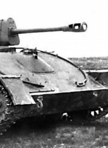 Истребитель танков: боевой путь Владимира Вострова