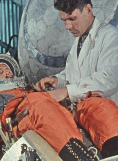 До и после Гагарина: как становятся космонавтами