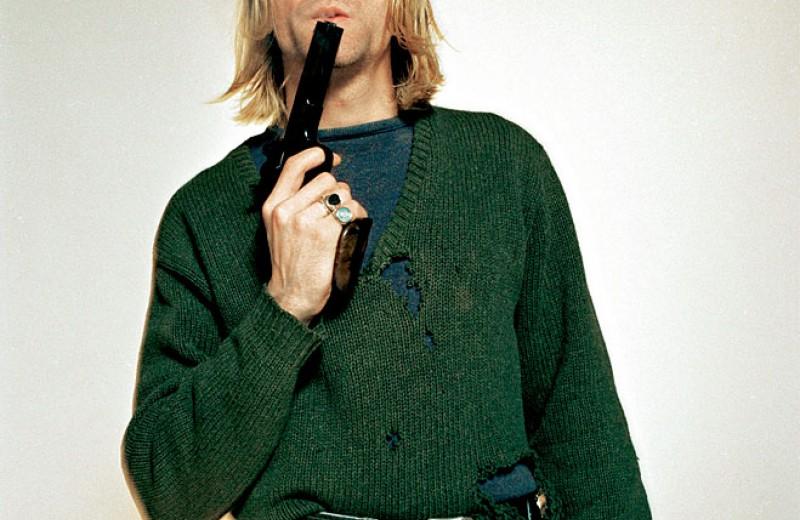 Юноша и смерть: короткая, но яркая жизнь Курта Кобейна