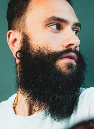 Как правильно стричь бороду: пошаговая инструкция + главные ошибки