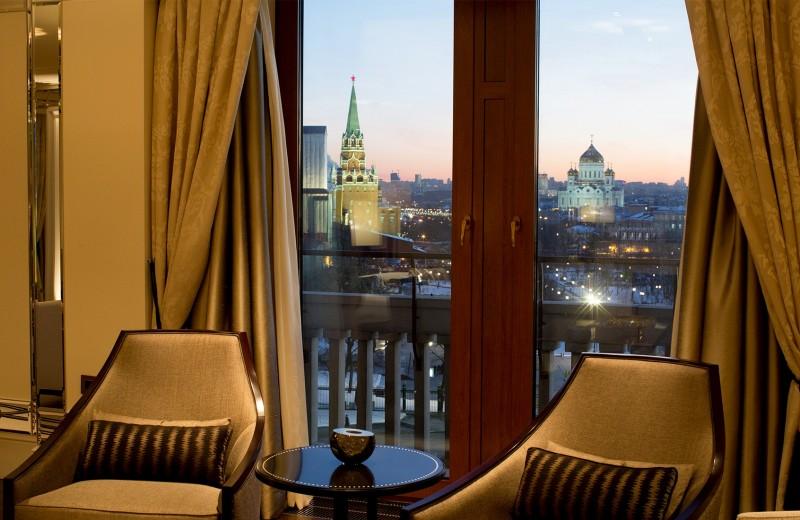 Москва вошла в число самых дорогих городов мира для миллиардеров