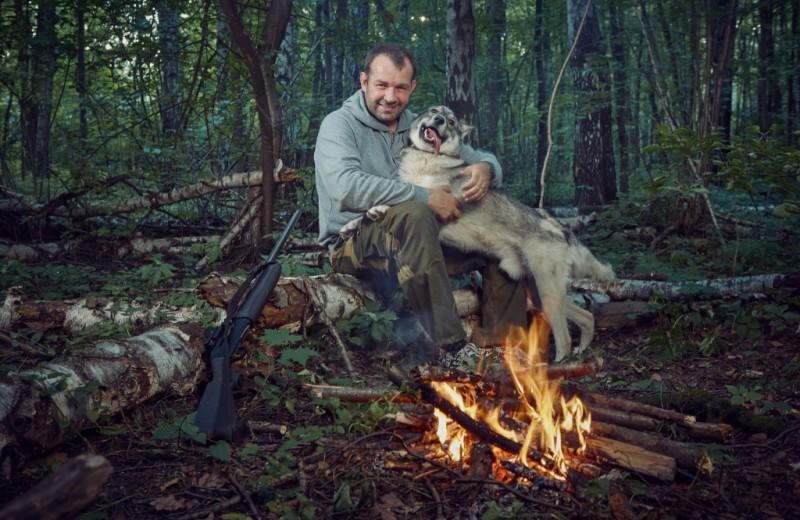 8 вопросов настоящему охотнику: один день с фанатом древнейшего увлечения