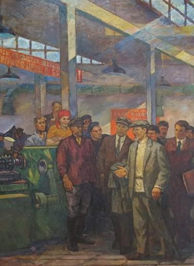 Новый взгляд на Куликовскую битву и другие находки на торгах аукциона «Литфонд»
