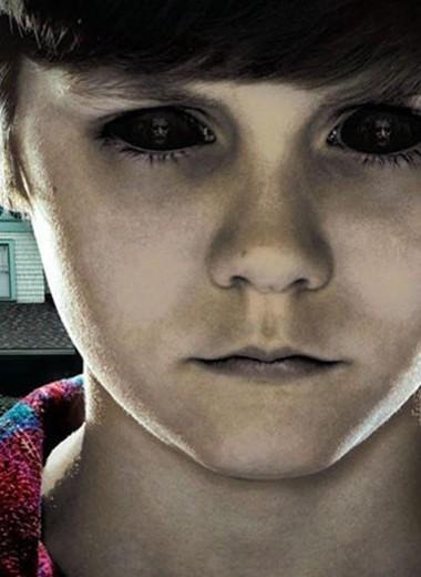 Здесь живет ужас: 8 культовых домов из хоррор-фильмов
