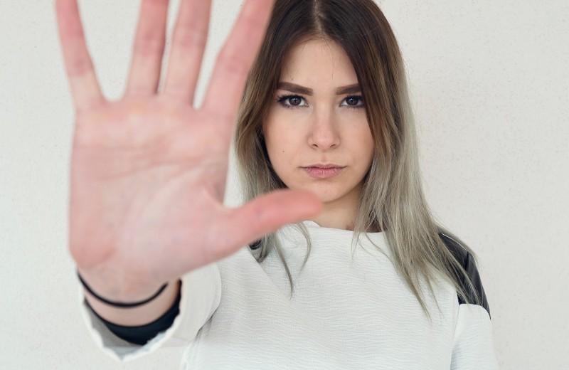 Верните женщинам право на «нет»: почему нам надо научиться отказывать