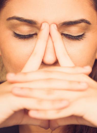 Ничем не пахнет: три главных причины потери обоняния