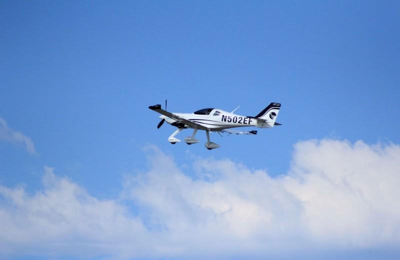 Как созданный в США электросамолет поможет решить проблему дефицита пилотов