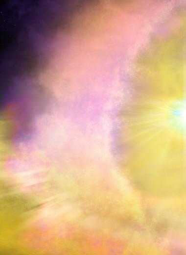 Вспыхнула ярчайшая сверхновая в истории