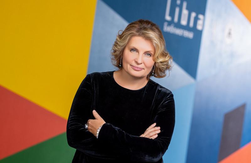 «Миллиардеры — это очень мужской клуб»: Светлана Миронюк о том, когда в российском списке Forbes появится больше женщин