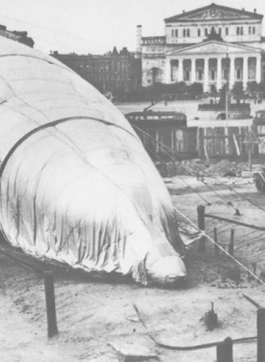 Шлифовщик хрусталя и другие необычные профессии на фронтах Второй мировой