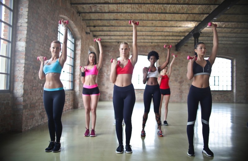 10 ошибок, которые мешают вашим тренировкам быть продуктивными