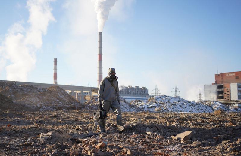 Экологически безупречный дивиденд
