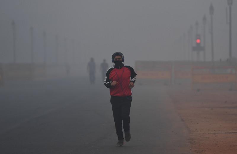 Воздух внутри вашего дома может быть грязнее, чем на улице