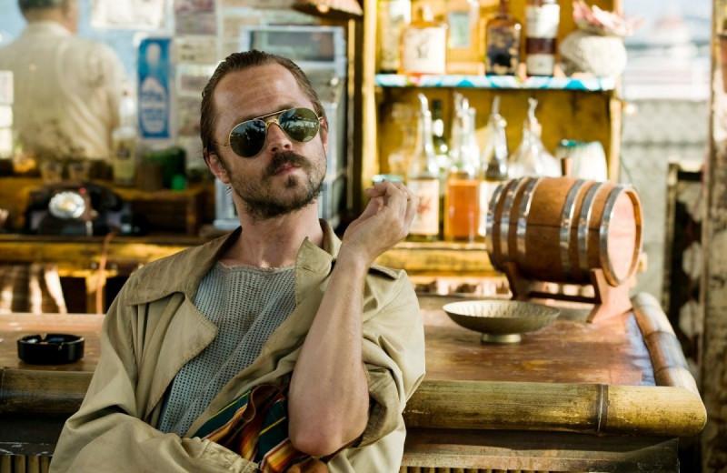 6 культовых фильмов про творческих пьяниц