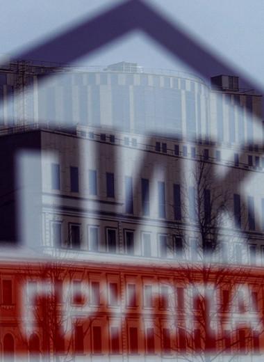Как крупнейший строитель жилья в России в кризис нарастил прибыль вдвое