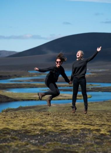 5 правил исландского ЗОЖ, которые сделают вас стройнее