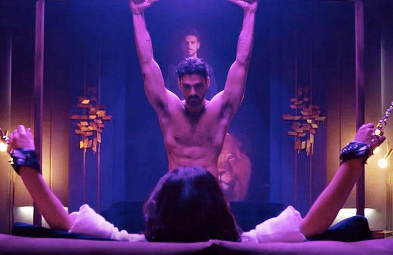 Эротические сцены изфильмов: топ-11лент, при просмотре которых можно воспламениться