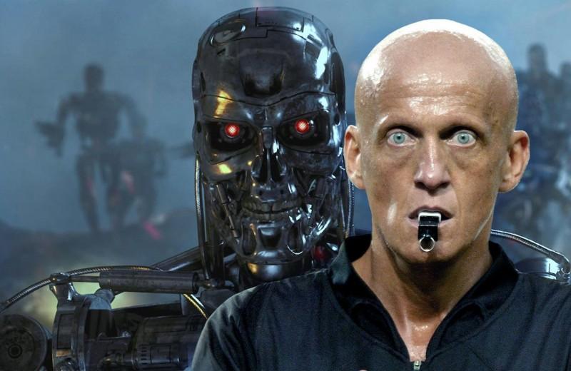 Восстание машин отменяется: почему футбольные судьи важнее электроники