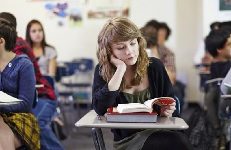 Как изучают литературу в США и Великобритании