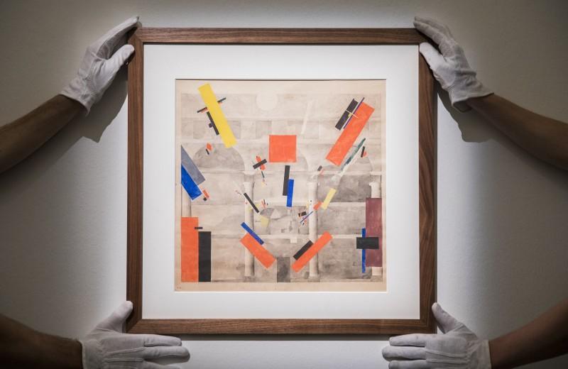 Советское искусство на Западе: кому оно сейчас нужно и зачем