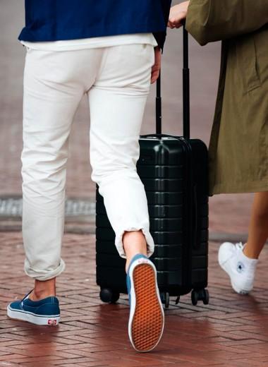 Бизнес на колесиках. Производитель чемоданов из рейтинга стартапов Forbes стал единорогом