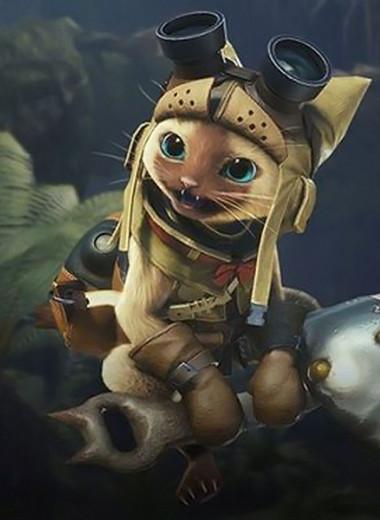 Пиксельные котики: 8 лучших кошачьих персонажей из видеоигр
