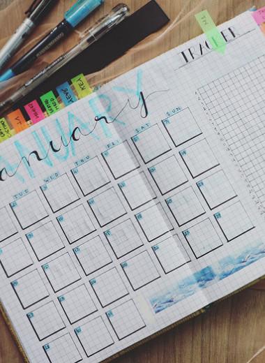 Как планировать свой день: 6простых шагов кконтролю над своим временем