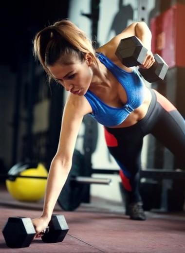 Как сжечь больше калорий: 14 лучших тренировок