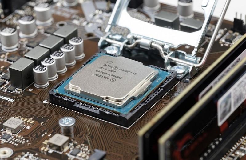 Как узнать, какой процессор установлен на ПК