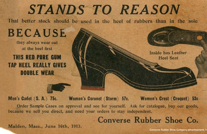 «Пытались измениться, но было поздно»: история Converse — производителя обуви для баскетбола, которого поглотила Nike