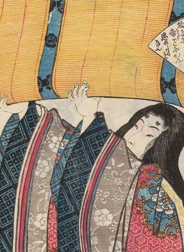 Литературный переворот: как женщины завоевали книжный мир Японии