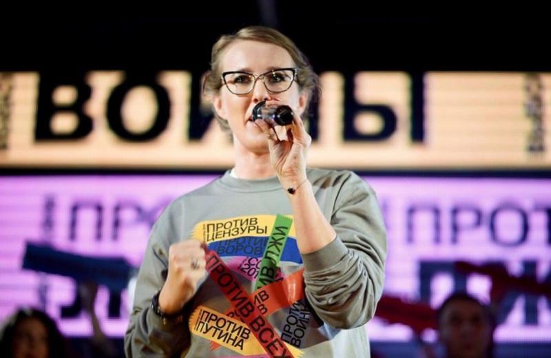 «Проект»: участие Собчак в выборах президента согласовал Путин, а идея выдвижения исходила от его друга Юрия Ковальчука